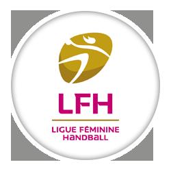 Joueuse de ligue féminine