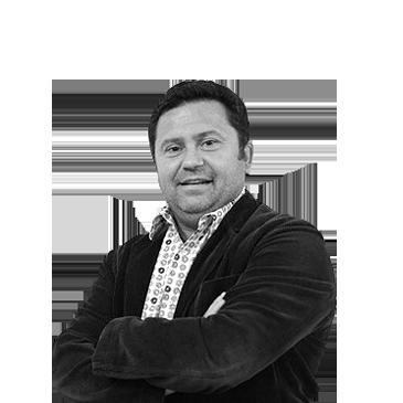 Franck Leclerc, fondateur & ancien directeur de l'AJPH