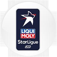 Joueur de Liqui Moly StarLigue